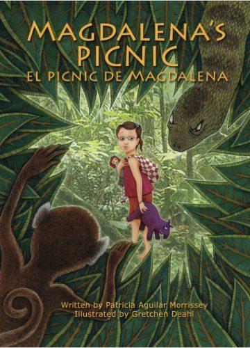 Magdalena's Picnic – El picnic de Magdalena